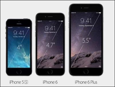 iphone-tamanos
